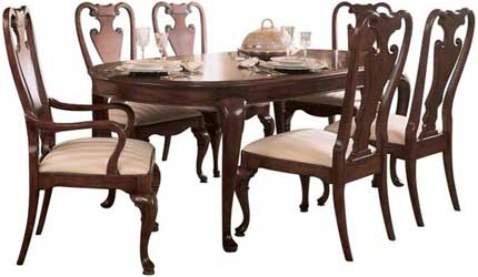 Product Detail  sc 1 st  Mahogany and More & Mahogany and More - Table and Chair Sets