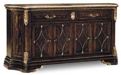 Product Detail - Mahogany And More - Sideboards
