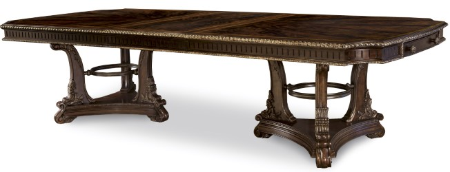 product detail - Mahogany Dining Table