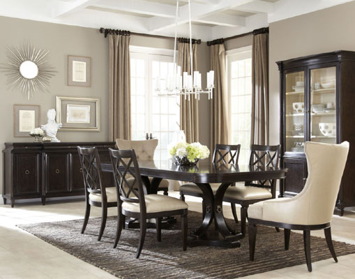 Mahogany And More Dining Chairs