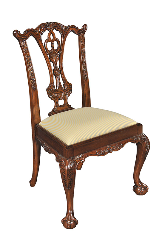 Mahogany Chippendale Chairs Pair Of 2 Chippendale Mahogany Dining Chairs  Ebay - Mahogany Chippendale Chairs - 28 Images - Chippendale Carved