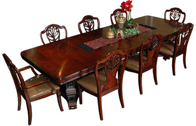 Mahogany Dining Room Sets Mahogany And More  Table And Chair Sets