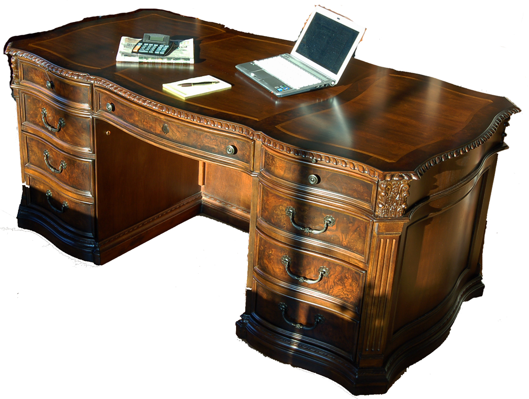 Image Result For Computer Desk With File Drawers