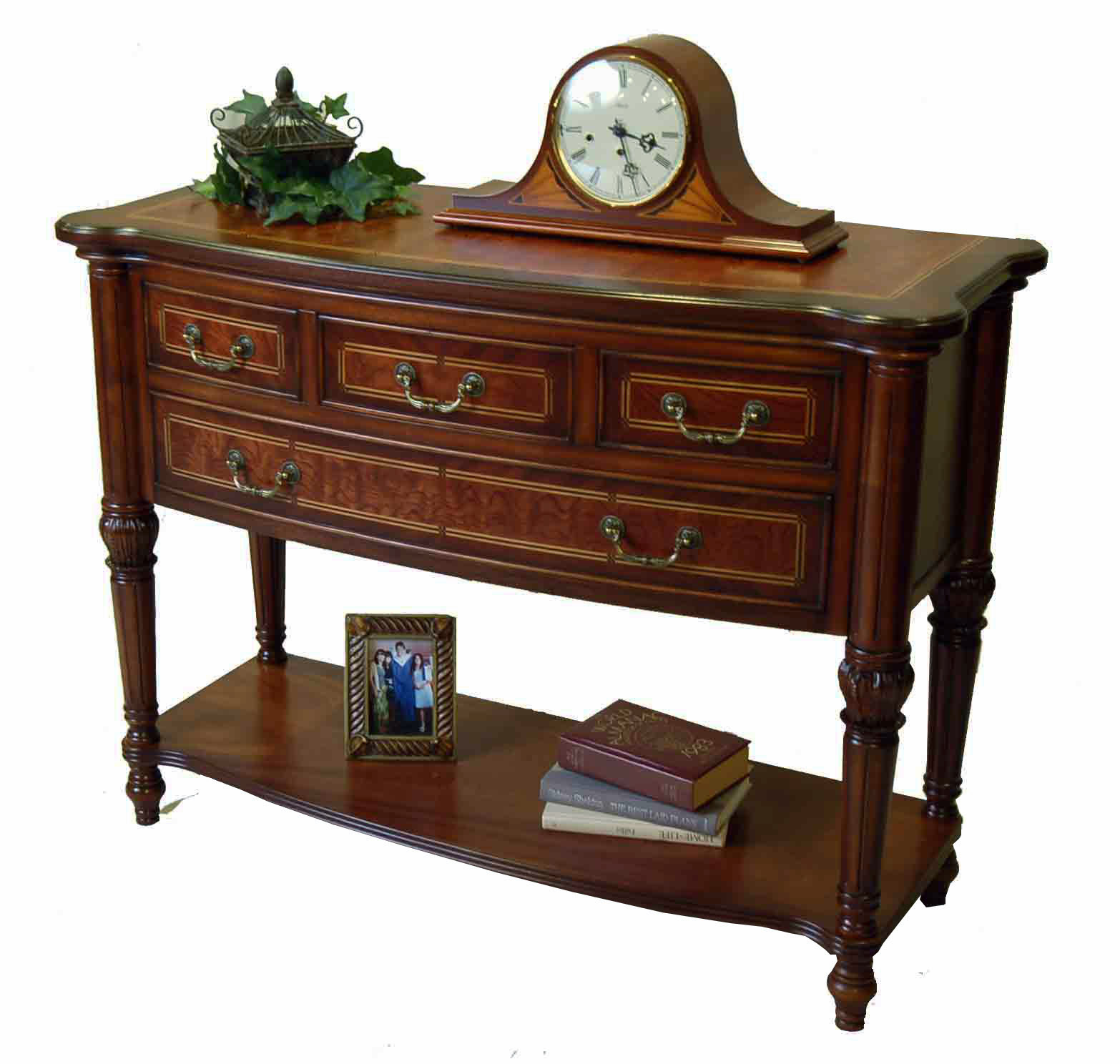 Buffet Sideboard Server Credenza Whats the Difference