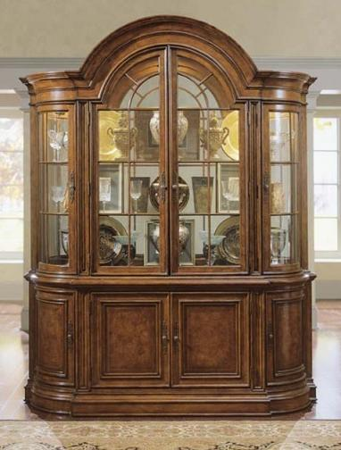 details about dining room buffet and hutch china cabinet